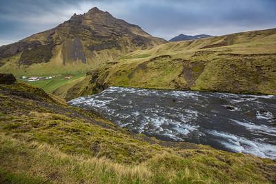 Iceland_20140508_Skogarfoss-15