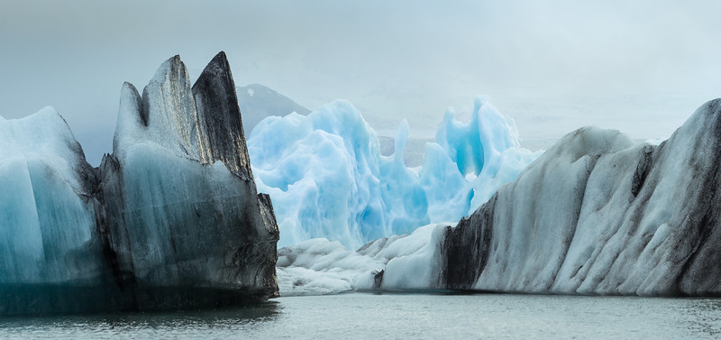 Shade Of Ice