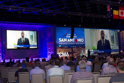 Opening Session