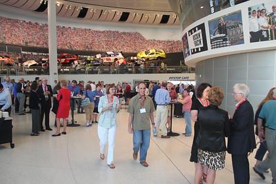 NASCAR Hall of Fame - 25