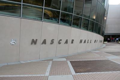 NASCAR Hall of Fame - 03