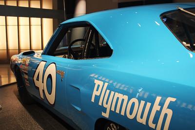 NASCAR Hall of Fame - 11