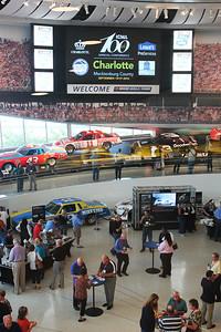 NASCAR Hall of Fame - 14