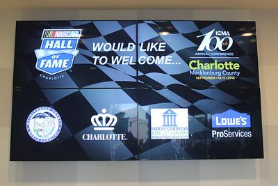 NASCAR Hall of Fame - 04