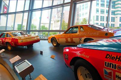 NASCAR Hall of Fame - 07