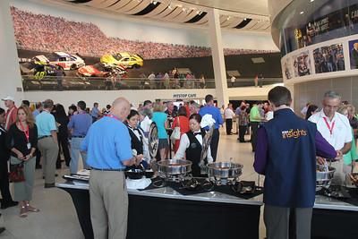 NASCAR Hall of Fame - 26