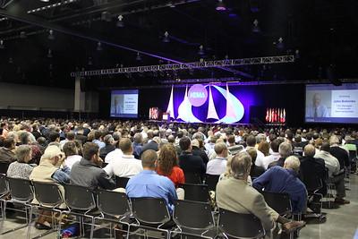 ICMA Annual Conferences