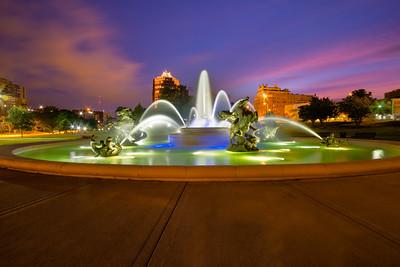 Kansas City CVB Photos