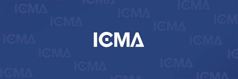ICMA logos and brand resources
