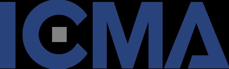 ICMA master logo, print-quality