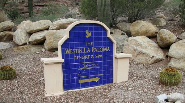 ICMG 2010 Annual Meeting, La Paloma, Tucson