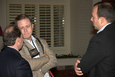 ICMG 2012 Annual Meeting, AZ Grand, Phoenix