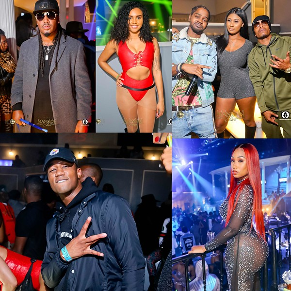 ICON SATURDAYS @ MANSION ELAN 11-10-18