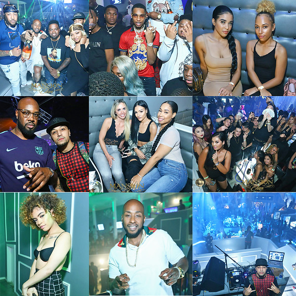 ICON SATURDAYS @ MANSION ELAN 7-14-18