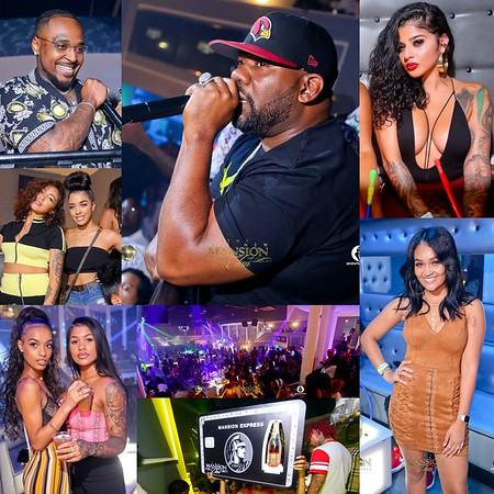 ICON SATURDAYS @ MANSION ELAN 7-7-18
