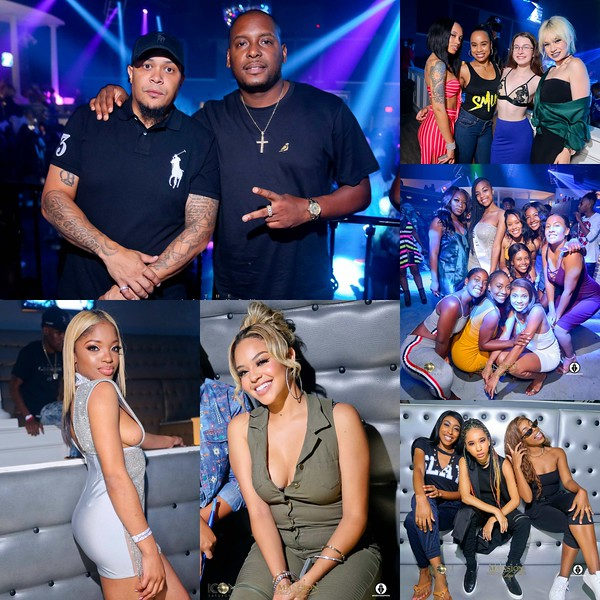 ICON SATURDAYS @ MANSION ELAN 8-25-18