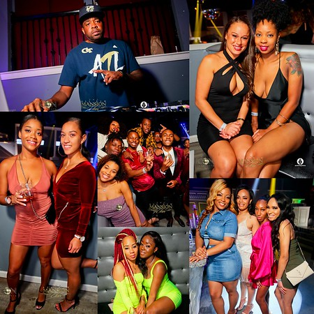ICON SATURDAYS @ MANSION ELAN 9-7-19