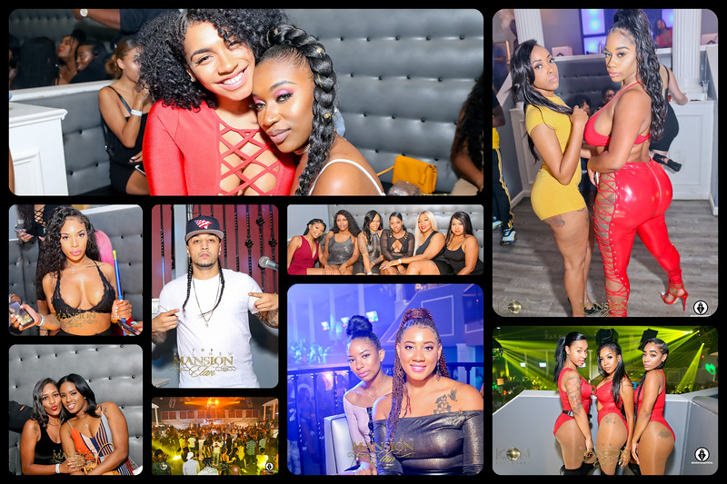 ICON SATURDAYS @ MANSION ELAN 9/1/18