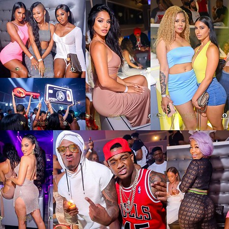 ICON SATURDAYS @ THE MANSION ELAN  6-30-18