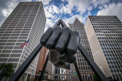 Joe Louis Fist