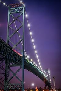 Mighty Ambassador Bridge
