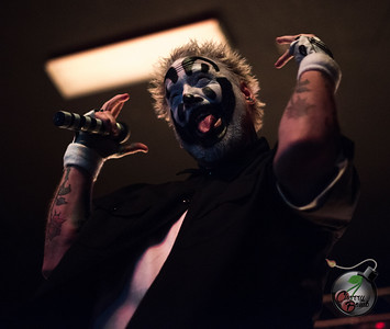 ICP & Lyte Pop-Up Show