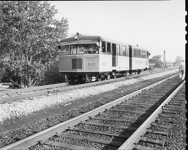 2010.030.PC25.21--lee hastman collection 8x10 print--ICRR--Co Photo view of Rail Detector Car DC1--location unknown--no date