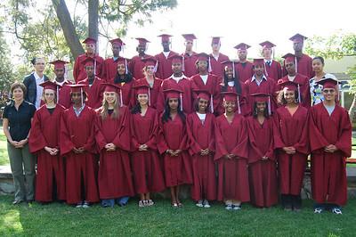Graduating Classes
