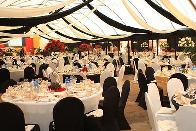ICS 50th Anniversary Gala