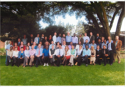 ICS Faculty and Staff