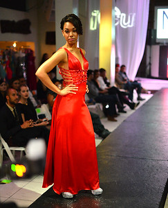 iCu Fashion Show 28