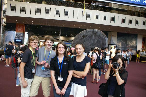 iD-Programming-Academy AMERICAN 2014 July06July182014