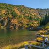 Lone Lake