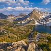 Big Boulder Lakes