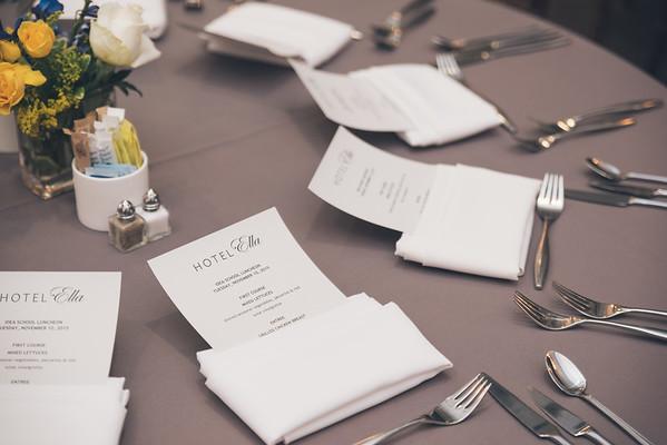 IDEA Austin Luncheon 2015