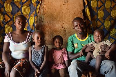 IDPs from Kaga-Bandoro to Sibut