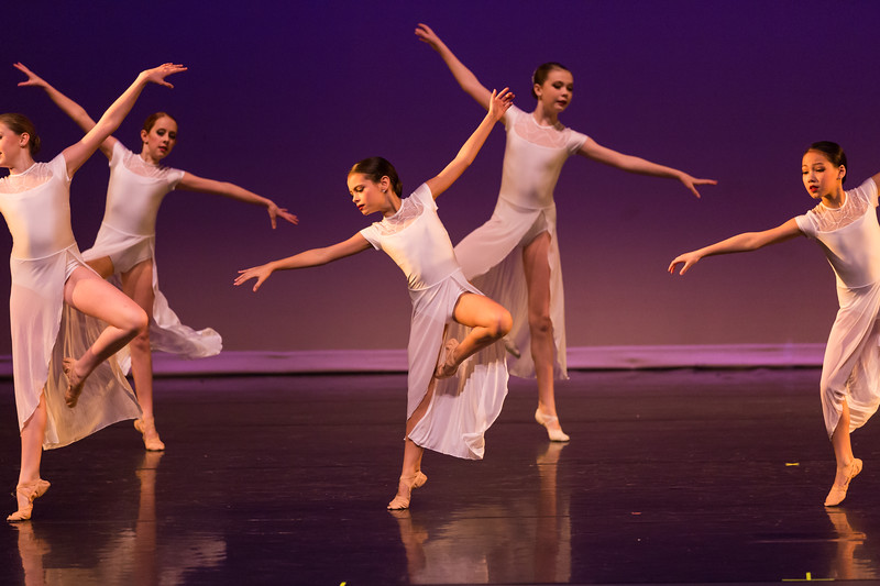 Issaquah Dance Theatre