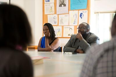 iDebate Rwanda