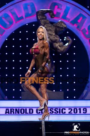2019 Arnold Classic