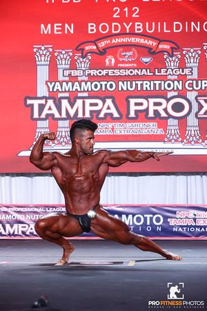 2020 Tampa Pro
