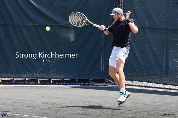 Strong Kirchheimer