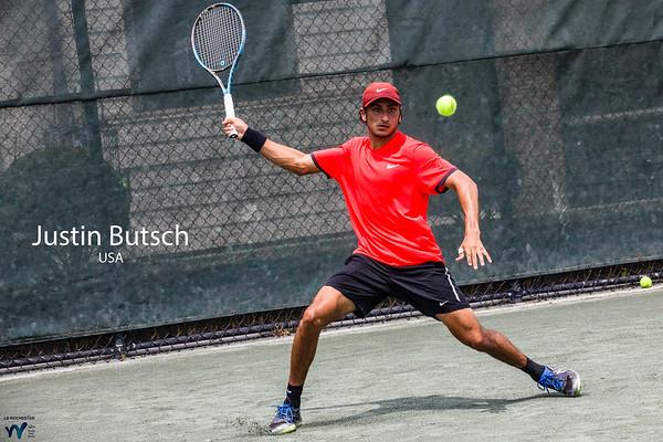 Justin Butsch