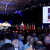 Lockheed Martin, Fort Worth, TX, Photo by Neal Chapman<br />  F-16 4500th Delivery Ceremony<br /> Customer: Susan Turner<br /> Location: Run Station 1 & 2