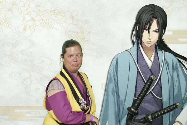 Hakuoki Photos