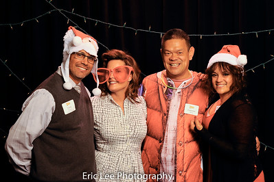 IFMASV Holiday Party 2017-12