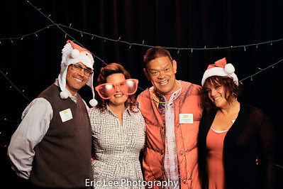 IFMASV Holiday Party 2017-11