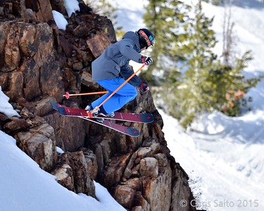 IFSA Alpine Meadows 2015