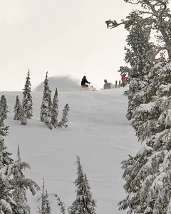 Alpine Meadows IFSA