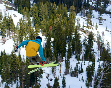 IFSA Squaw Valley 2016