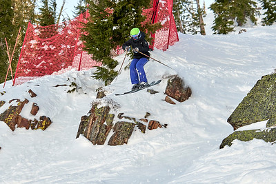 Alpine Meadows TJFS